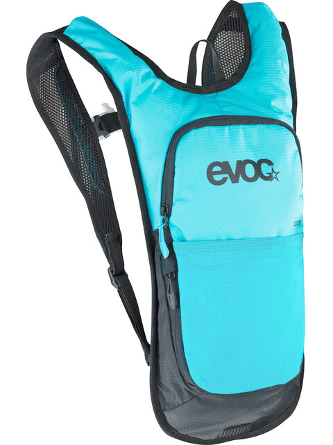 Evoc CC Lite Performance Backpack 2l + 2l Bladder neon blue